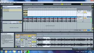 Remake Vocais Bingo Players (Cry Just a Little) com o Ableton Live