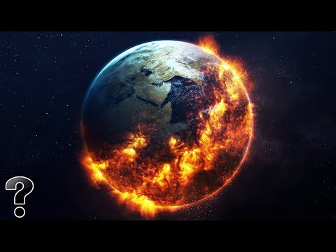 Would WW3 Mean The End Of The World?