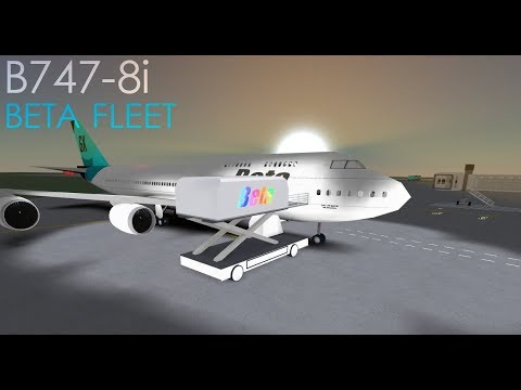 Roblox Trolling An Airline Using Leaked Models W Aviawill