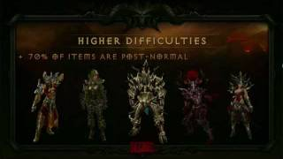 Blizzcon 2011, Diablo 3 Gameplay and Auction House Panel (FULL LENGTH)