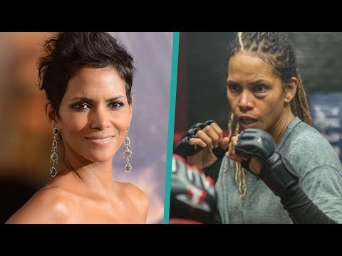 Halle Berry Unrecognizable As MMA Fighter In New Film 'Bruised'