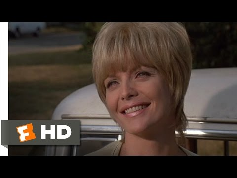 Love Field (12/12) Movie CLIP - I've Never Been Sorry (1992) HD