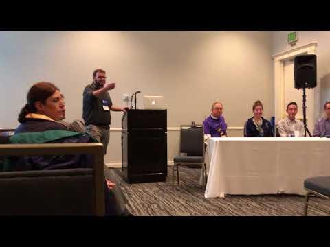 Solar Eclipse Panel Discussion