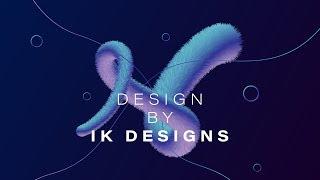 كيفية إنشاء 3D واقعية حرف N الفراء تأثير في Adobe Illustrator