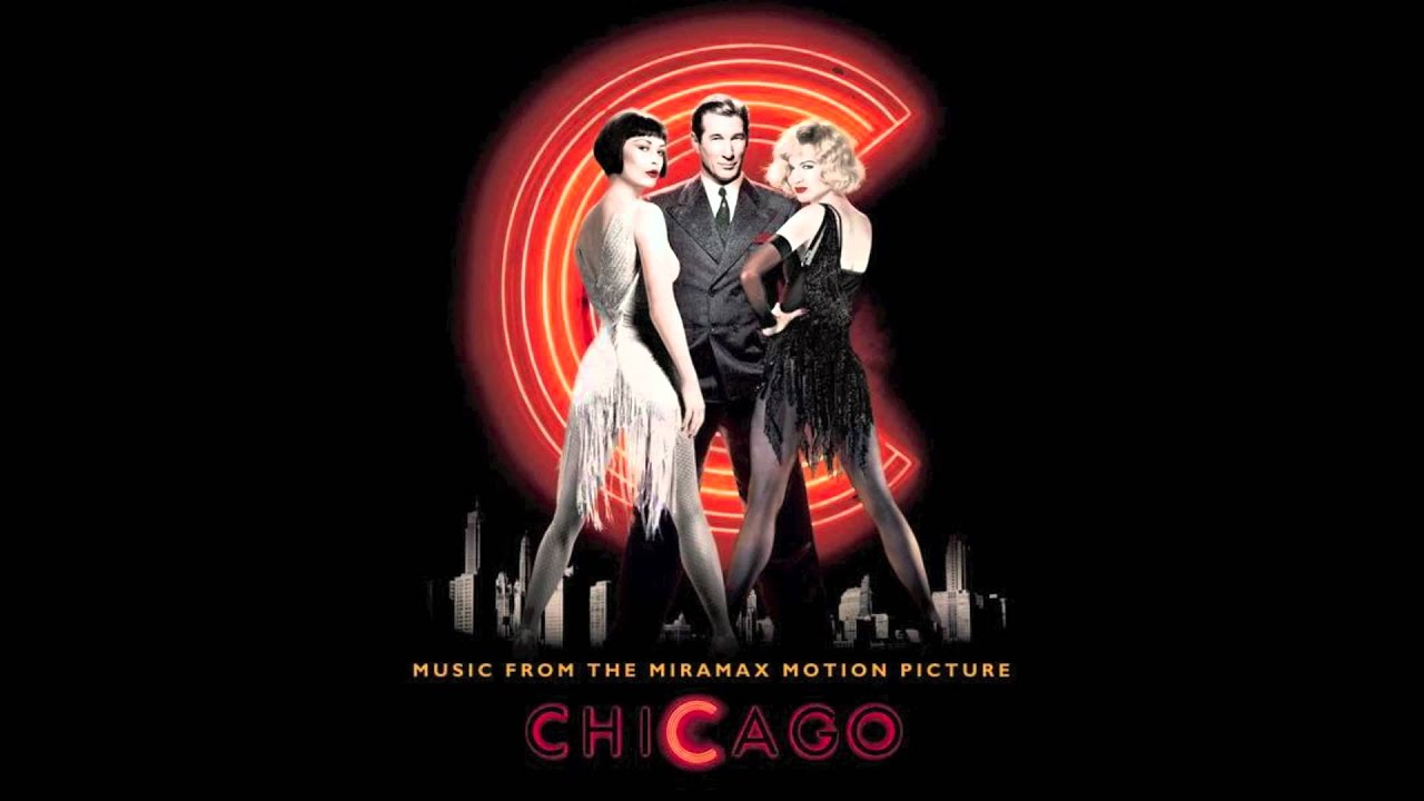 nowadays roxie chicago soundtrack 2002 hd youtube