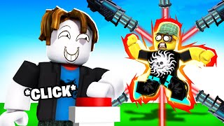 BUYING THE MOST STRONGEST GUN | ROBLOX
