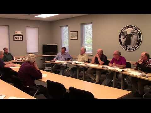 05/09/18 Oakland Council Meeting Part 1