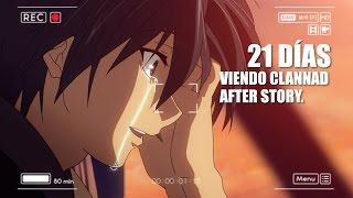 Ahora sí... adiós. Me duele el alma entera. SORTEO (Poster Clannad After Story) : https://twitter.com/Personaliza_es/status/660089741996630016?s=09 21 días ...
