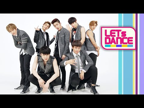 Let's Dance: MADTOWN(매드타운) _ New World(드루와) [ENG/JPN/CHN SUB]