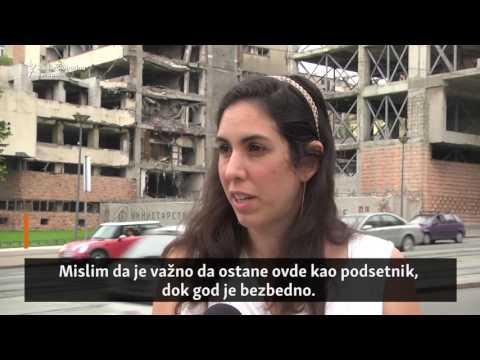 Beograd u očima turista
