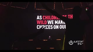 Steve Angello - Ultra Music Festival 2015 [Full Set]