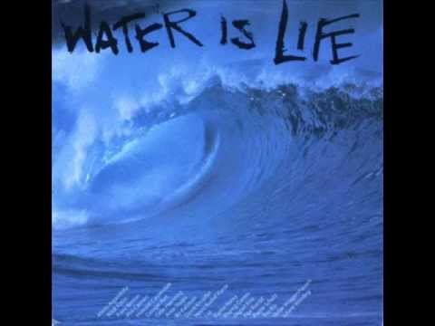 GREENPEACE Water Is Life - Water Is Life Band 1987