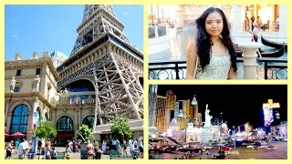 VLOG ♡ 21st Birthday in Vegas Thumbnail