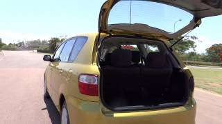 2006 TOYOTA AVENSIS VERSO Townsville, Cairns, Mt. Isa, Charters Towers, Bowen, Australia 4