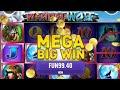 Magical wolf 🐺 - africa bet casino slot 🎰