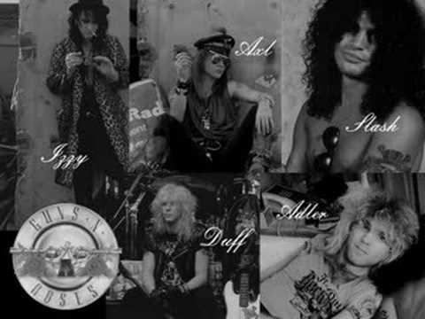 The String Quartet Tribute To Guns N' Roses -Novemeber Rain