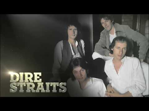 Dire Straits - Rock and Roll Hall of Fame Induction