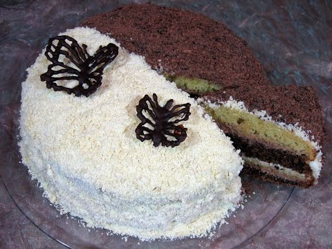 пинчер торт пошаговый рецепт