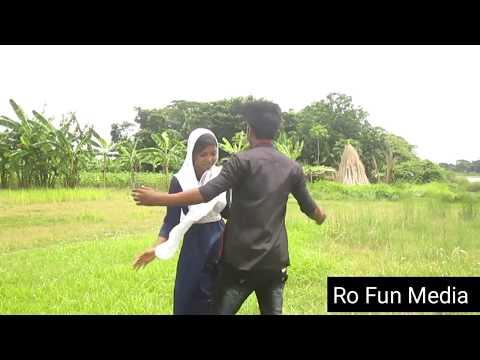 Shoting time our funny moment Ro Fun Media team| Najbir Hossen Rony