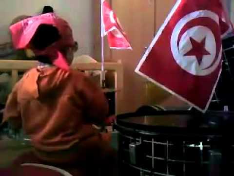 Tunisie Chansson Pour Ben Ali ... El ZiN él Mà5loù3