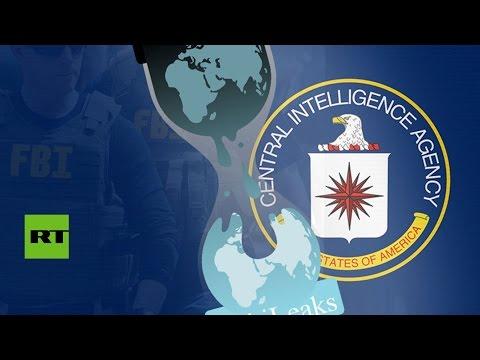 El FBI abre una investigación sobre las herramientas de 'hackeo' de la CIA filtradas por WikiLeaks