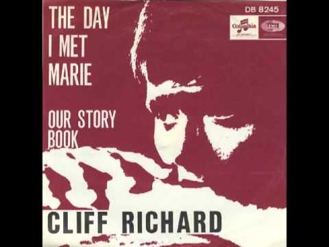 Cliff Richard - The Day I Met Marie