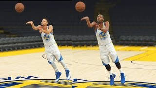 496958a66b5e Kevin Durant Plays NBA 2K17 PARODY! HOW KEVIN DURANT WILL PLAY NBA ...