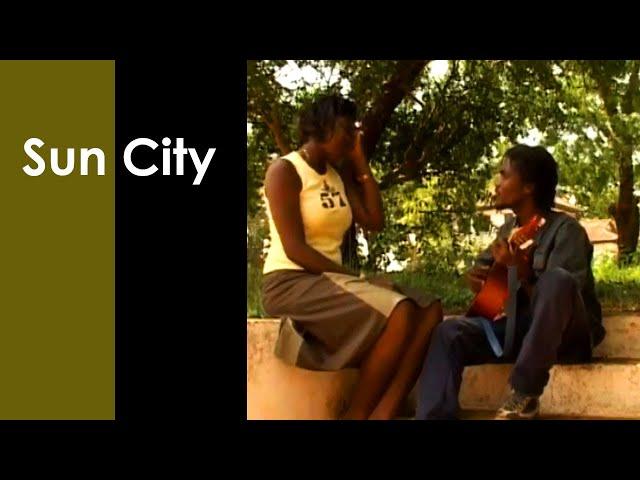 SUN CITY | CHEMISTRY|  | TV SERIES  GHANA