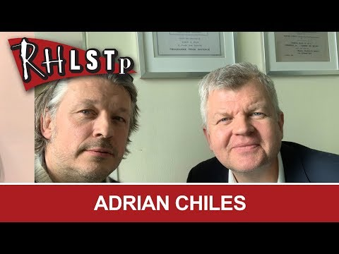 Adrian Chiles - RHLSTP #217