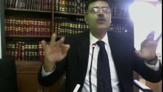 LBA Lecture: Law of Intellectual Property by Saad Nusrullah AHC 1/3