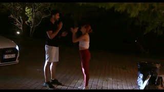 Η Νικόλ λογομαχεί έντονα με τον Παναγιώτη που πήγε ξαφνικά στη βίλα | The Bachelor Επ.27