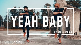Bhangra cover on 'yeah baby' by mr.mnv and mickey singh ! singer - garry sandhu follow us on: instagram https://www.instagram.com/mr.mnv/?hl=en mi...