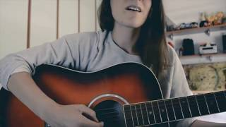 I'm Ready (Tracy Chapman) - ACOUSTIC COVER