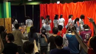 2015・5・10 ライブプロミュージックステージ in レジャスポ 嫌...