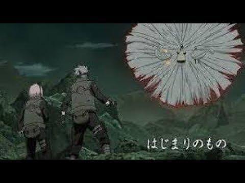 Download (((((Naruto))))) Sasuke, Sakura Vs Kaguya  naruto shippuden