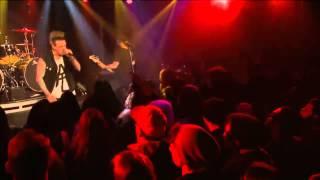 Papa Roach Broken As Me Music Video HD