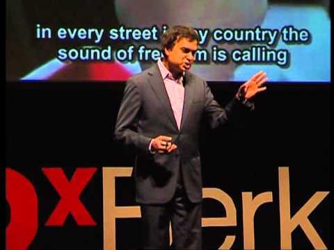 TEDxBerkeley - Gopi Kallayil - Social Innovation for Social Good