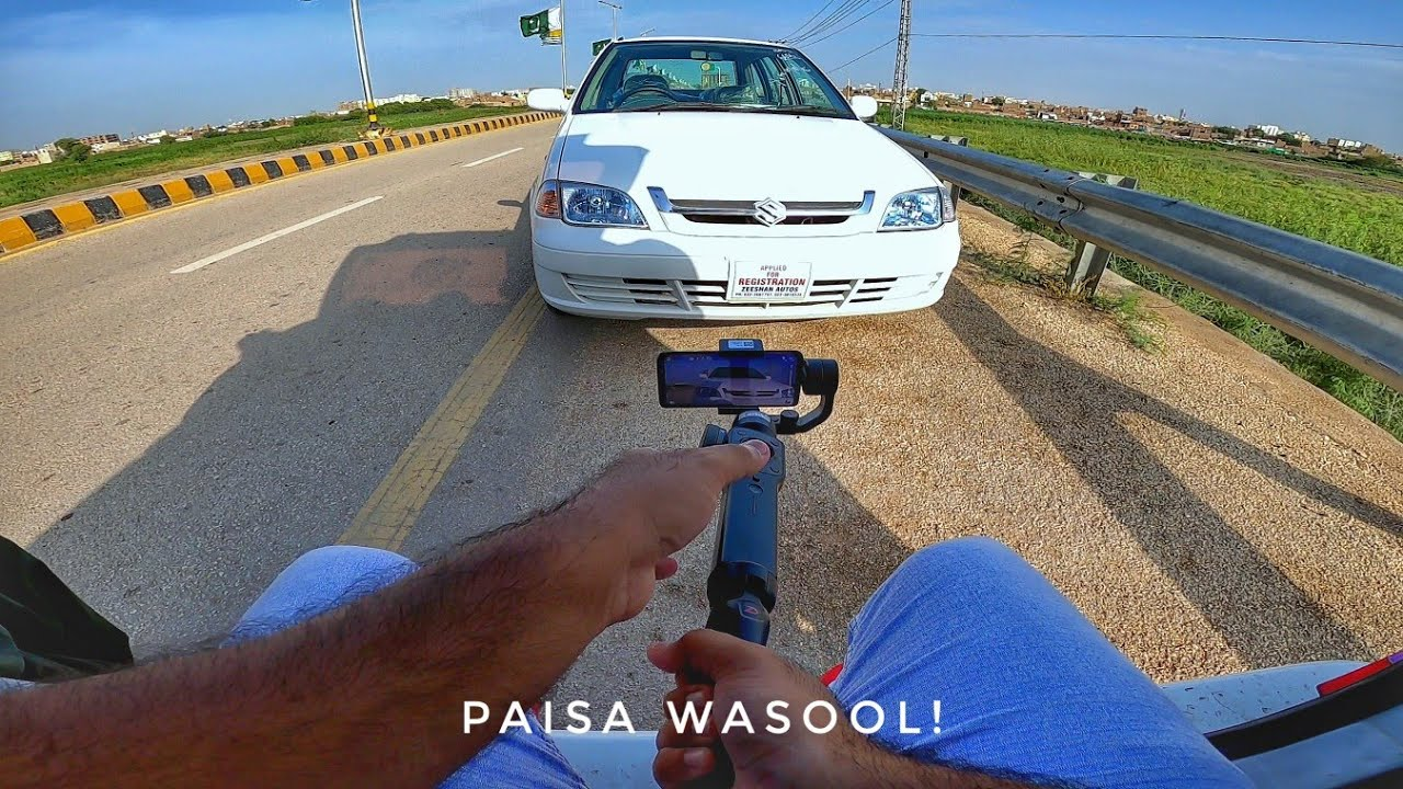 Paisa Wasool! Testing My New Vlogging Kit (Gopro Hero 8, Smooth 4