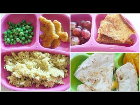 5 Days Of Dinner Ideas For Kids! Weekly Dinner Ideas For Kids!