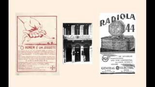 História da Publicidade (1900 - 1930)