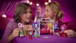 Игрушки My Little Pony Май Литл Пони Equestria Girls - в продаже на TOY RU