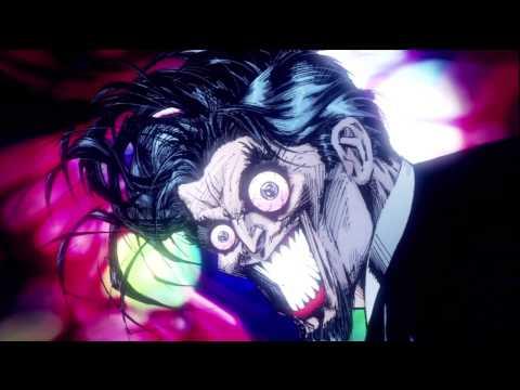 DCUO Beta: Scene - Doctor Psycho VS Supergirl