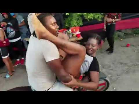 Download Shuhudia vituko vya wajamaica/Jamaican crazy dance