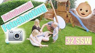BABYBAUCH SHOOTING 👶🏼 | Mit der ganzen Familie | Tolle Erinnerung | Isabeau