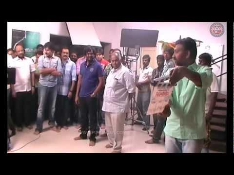 Cameraman Ganga tho Rambabu movie launch : Exclusive