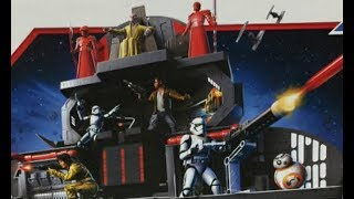 STAR WARS The Last Jedi SPOILER TOY Pics! Part 85