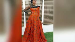 Latest Nigerian Ankara Styles for Ladies (2017,2018)