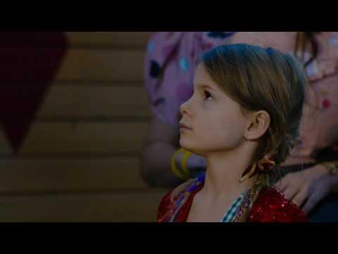 Trailer: Sikke et cirkus