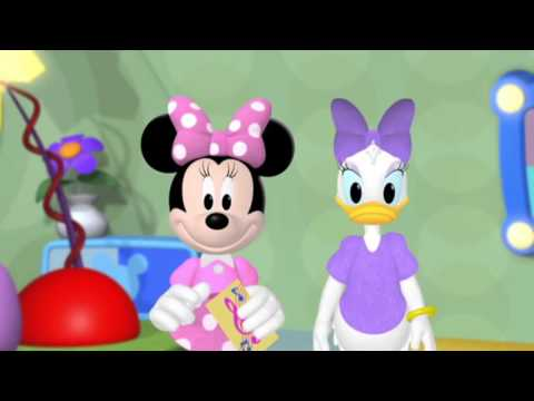 Download Mickey Mouse Clubhouse: Pop Star Minnie