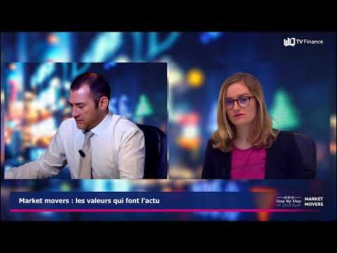 Market Movers : STM, Elior, Eramet et Publicis